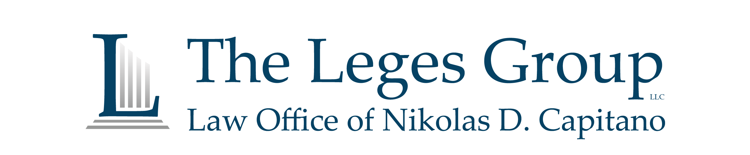 Law Office of Nikolas D. Capitano, The Leges Group LLC