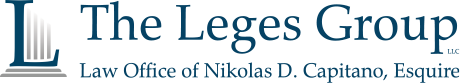 Law Office of Nikolas D. Capitano, Esquire., The Leges Group LLC